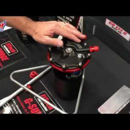 Video: FiTech Introduces New G-Sump In-Tank Fuel Pump