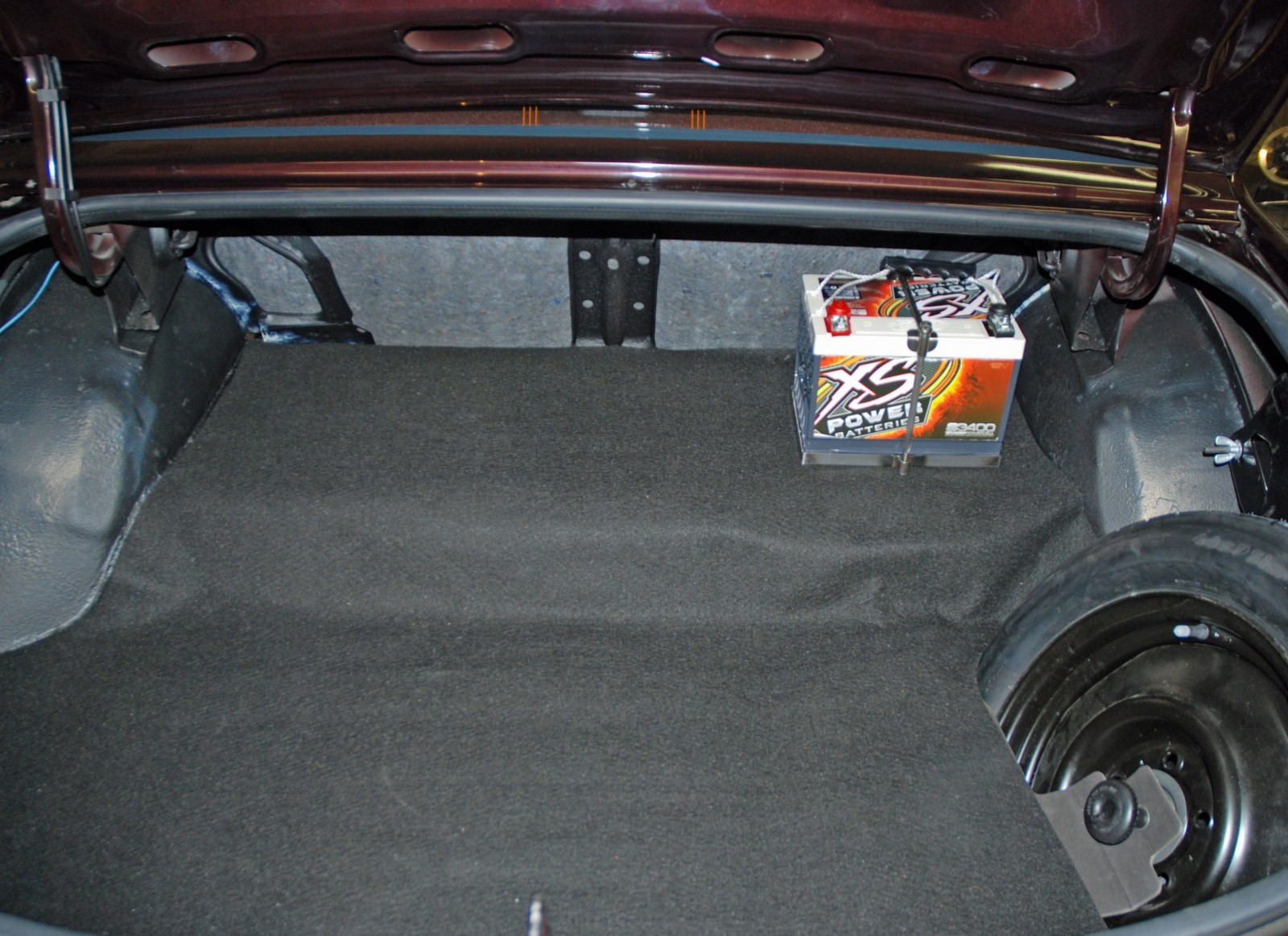 Where is the battery in a car - Battery Mounting Tips How To Mount Your Battery For Optimal Safety And Track Performance