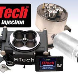 Monday Mailbag: Installing a FiTech GoStreet EFI on a Pontiac 400
