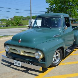 Lot Shots Find of the Week: 1953 Ford F-100 Pickup