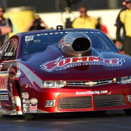 Interview: Greg Anderson on What's Next for NHRA Pro Stock in 2017