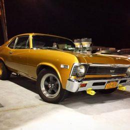 1968 Chevy Nova