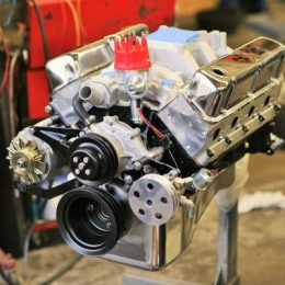Stroker Math (Part 2): A Quick Guide to Popular Ford Stroker Combos