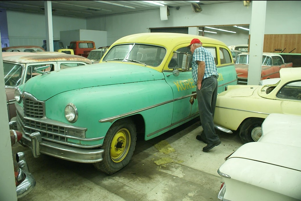 700+ Rare Collector Cars to be Sold at Ohio Auction July 15-16 ...