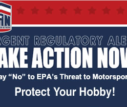 Update: Newly Reintroduced RPM Act Needs Your Support Again!