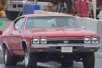 Top January 2017 Fan Ride: Randy Emke's 1968 Chevrolet Chevelle