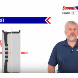 Video: Wheel Spacers vs. Wheel Adapters