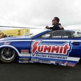 Line Begins Defense of Pro Stock Title with Win at NHRA Winternationals