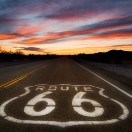 Route 66 to Become the 20th U.S National Historic Trail?