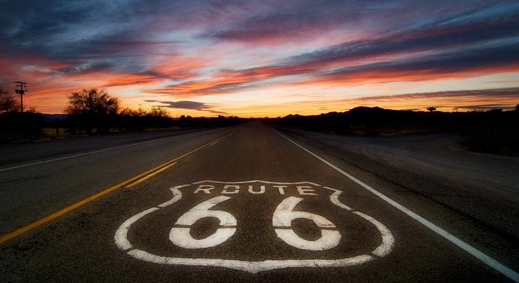 Route 66 To Become The 20th U S National Historic Trail