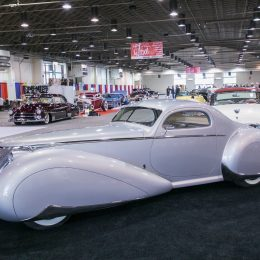 Bangshiftin' & RoadTrippin': 2017 Grand National Roadster Show Coverage