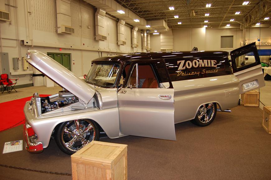 Photo Gallery: 58th Indianapolis World of Wheels - OnAllCylinders