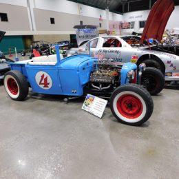 Photo Gallery: 57th Kansas City World of Wheels