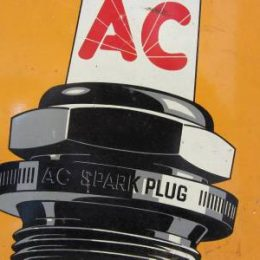 Ranking The Most Iconic Automotive Aftermarket Brands: #10 ACDelco