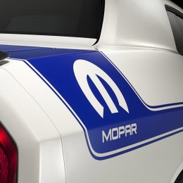 Ranking The Most Iconic Aftermarket Brands: #7 Mopar
