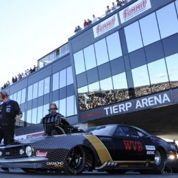 (Image/Drag Racing Europe)