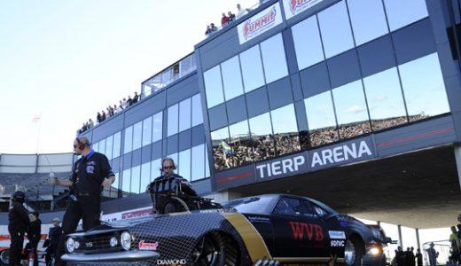 (Image/Drag Racing Europe)