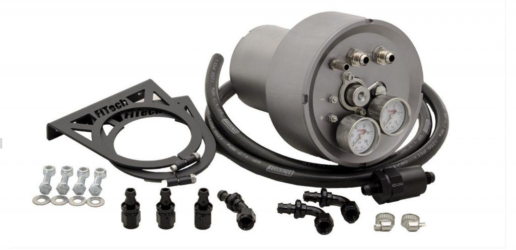 Ask Away! with Jeff Smith: External Fuel Pump or In-Tank Fuel Pump
