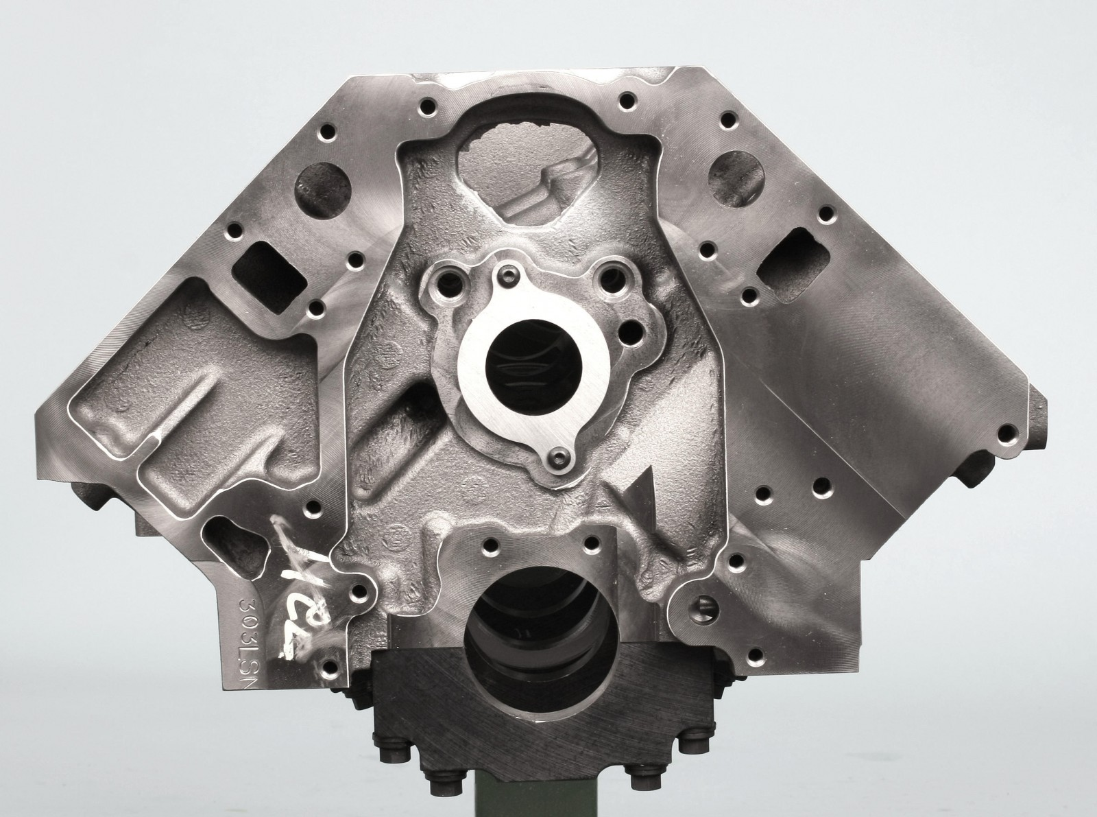 Project LS Next (Part 1): The Short Block for our 665-Horse 440 LS