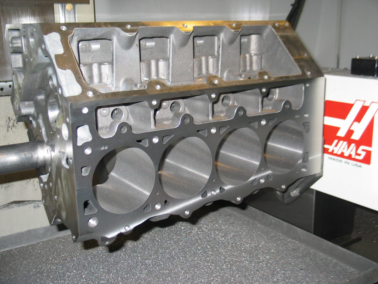 Project LS Next (Part 1): The Short Block for our 665-Horse