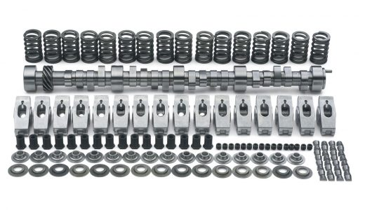 Monday Mailbag: Choosing the Right Valve Springs for Your Hydraulic Camshaft