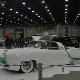 Photo Gallery: Rods, Customs & Muscle from the 2017 Detroit AutoRama
