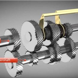 Animation: How a Manual Transmission Works