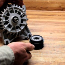 How to Troubleshoot a Noisy Alternator