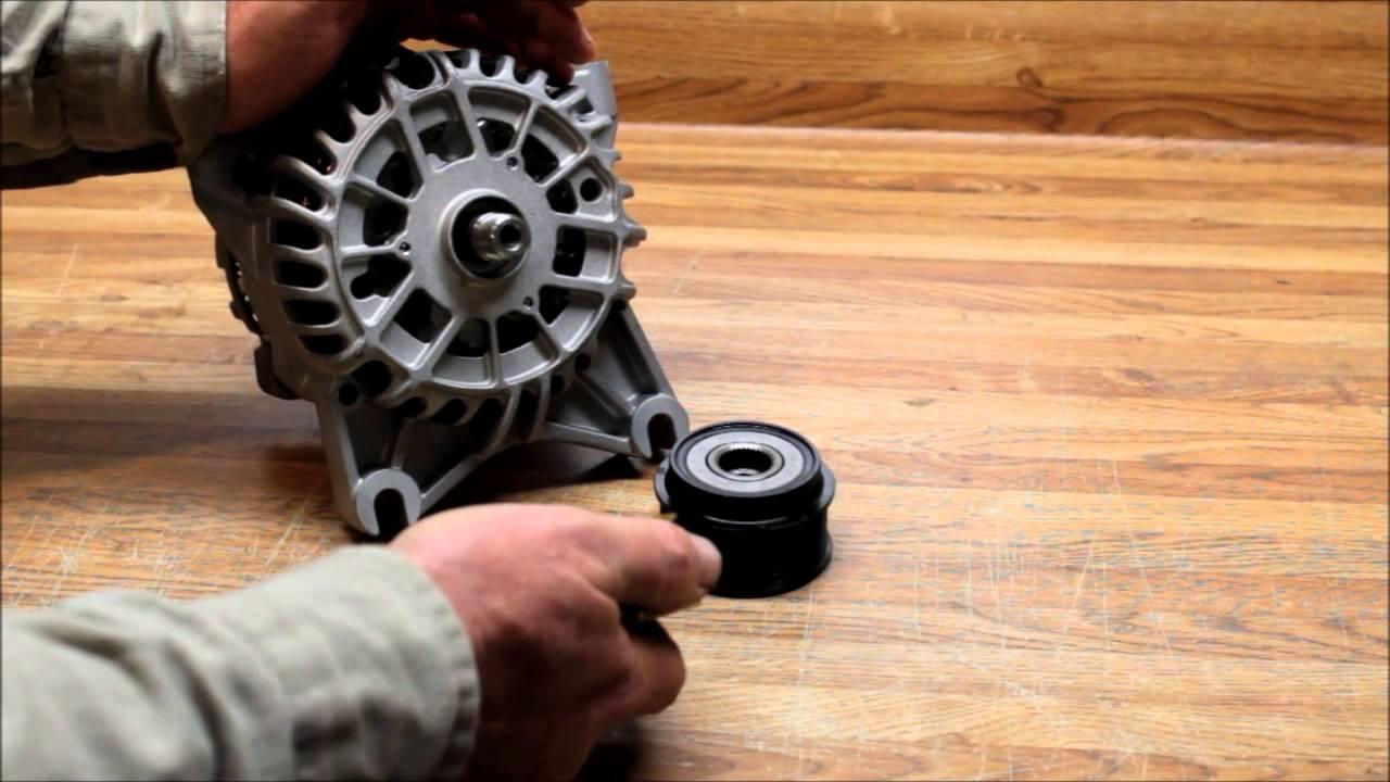 How To Troubleshoot A Noisy Alternator Onallcylinders