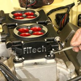 EFI 101: 3 Reasons to Consider a Self-Learning Fuel Injection System
