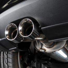 Legislative News: WV Bill Would Make it a Criminal Offense to Use Certain Exhausts (& Other News)