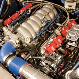 Quick Tech: TTY Fasteners and LS Engines — What You Need to Know