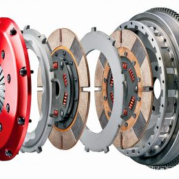 Clutch Clinic: Quick Guide to Diagnosing 8 Common Clutch Complaints