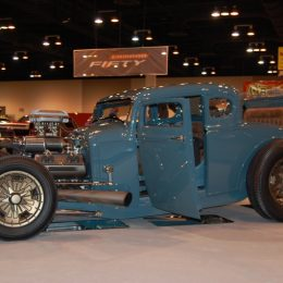 Photo Gallery: 62nd Annual Omaha World of Wheels