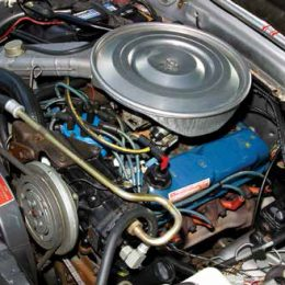 Monday Mailbag: Diagnosing Engine Breakup at Highway Cruising Speeds (& Broken Dampers, Too)!