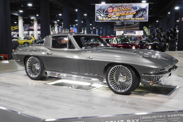 World Of Wheels Boston >> Boston World Of Wheels Photo Gallery 2017