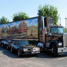 "Summit Racing Equipment Atlanta Motorama to Commemorate ""Smokey and the Bandit"" Anniversary"