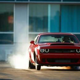 13 Incredible Facts About the New Dodge SRT Demon (And Yes, It Really is Banned by NHRA)!