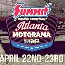 (Image/Atlanta Motor Speedway)