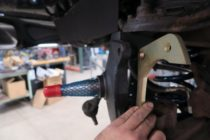"""Squared Away: Bringing Modern Handling to a 1973-87 GM """"Square Body"""" Truck with a RideTech StreetGrip Suspension"""