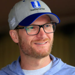 dale earnhardt jr. retires