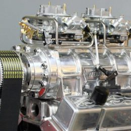 Monday Mailbag: Troubleshooting Ignition Timing on Dual-Carb, Supercharged 355 Chevy