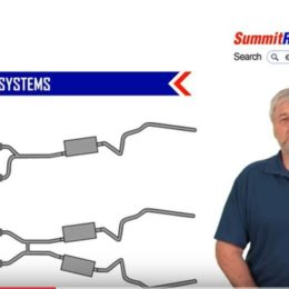 Video: Choosing the Best Exhaust System for Your Car or Truck