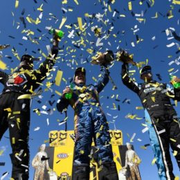 NHRA Heartland Nationals Winners 2017 Topeka