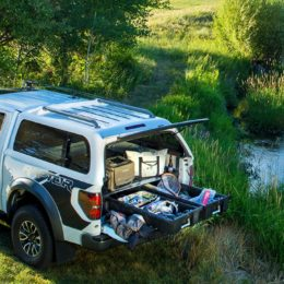 Video: A 9-Step Installation Guide for DECKED Truck Bed Storage Systems