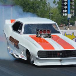 (Image/Great Lakes Nostalgia Funny Car Circuit)