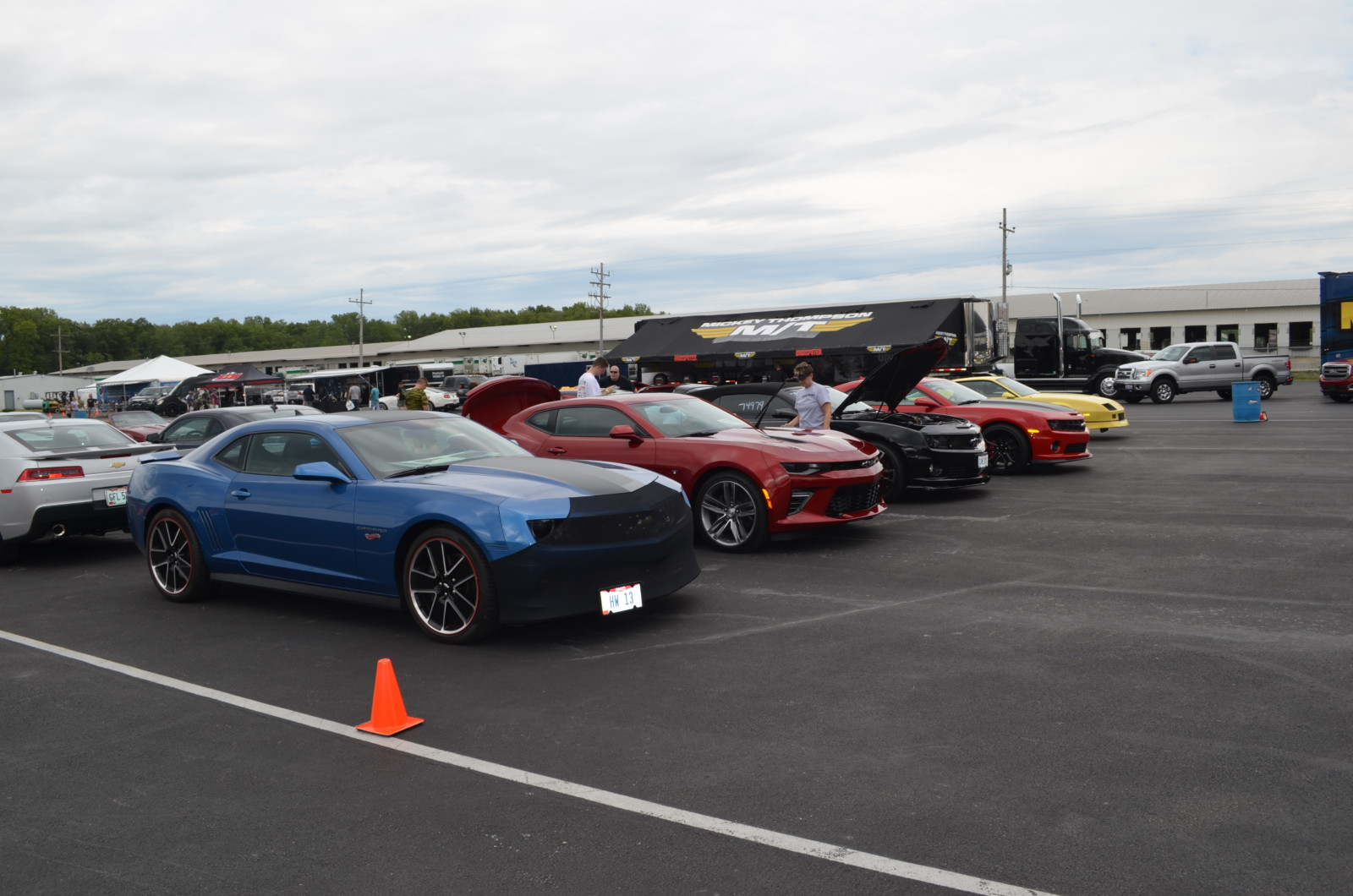 Super Summit 2017 Kicks Off Friday At Summit Motorsports Park In Norwalk Onallcylinders
