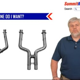 Video: Comparing H-Pipe vs. X-Pipe Exhaust Systems and Which to Choose