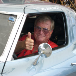 A Salute to Vic Edelbrock Jr. — From Industry Leaders Who Knew Him Best