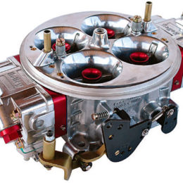 Carburetor Basics 101: A Quick Overview of Primary and Secondary Barrels for Street or Race Applications